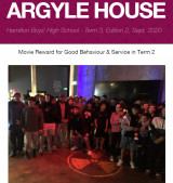 Argyle Newsletter thumbnail 2020 Term 3 Edition 2 v5